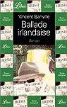 Ballade irlandaise par Banville