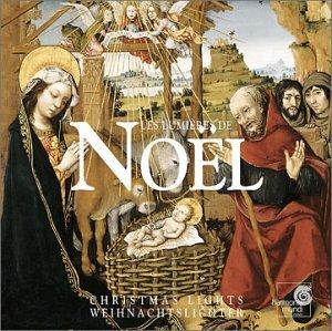 クリスマスの光 (4CD) [Import] (LUMIERES DE NOEL: CHRISTMAS LIGHTS / VARIOUS (BOX)|LUMIERES DE NOEL: CHRISTMAS LIGHTS / VARIOUS (BOX))                                                                                                                                                                                                                                                                                                                                                                                                <s