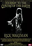 center of the world soundtrack - Rick Wakeman - Journey to the Centre of the Earth