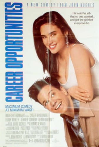 iconic movie poster