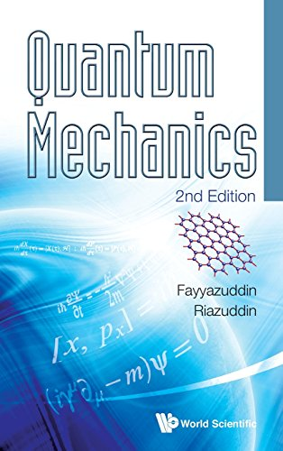 Quantum Mechanics (2nd Edition)