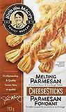 John Wm. Macy's Melting Parmesan Cheesesticks, 113g