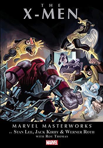 X-Men Masterworks Vol. 2 (Xmen Marvel Masterworks)
