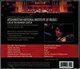 Afghanistan National Institute of Music: Live at Kennedy Center