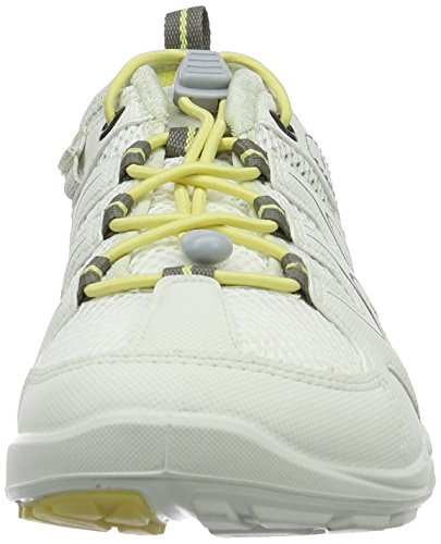 Terracruise white Sha Outdoor Fitnessschuhe Popcorn Damen Weiß White Ecco 59557shadow C5x8AwSZn