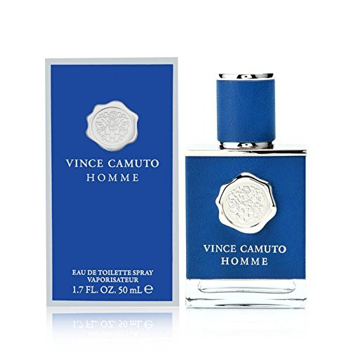 Price comparison product image Vince Camuto Homme 1.7 oz Eau de Toilette Spray by VINCE CAMUTO HOMME