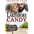 Lakeshore Candy (The McAdams Sisters (Book 4))