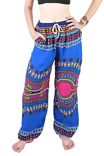 boho-genie-hippie-aladdin-beach-baggy-gypsy-yoga-harem-pants-trousers-african-dashiki-blue