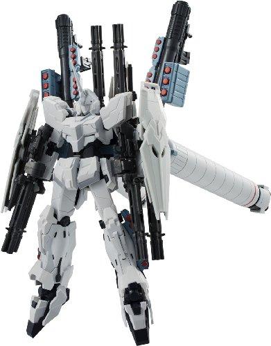 full armor unicorn robot spirits - 1