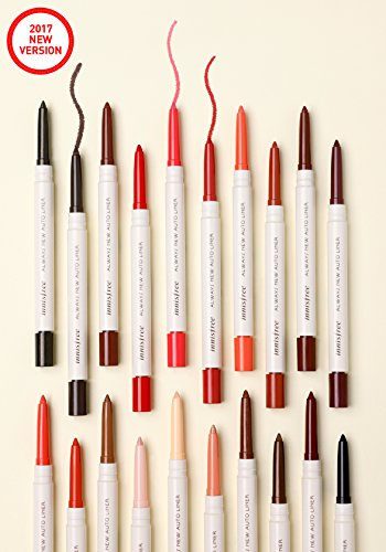 innisfree-ALWAYS-NEW-Auto-Liner-03g-25-colors-2017-New-Only-choice-one