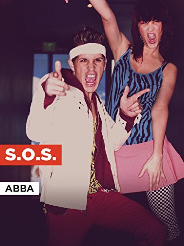 S.O.S. in the Style of ABBA