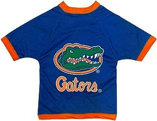 product image for NCAA Florida Gators Athletic Mesh Dog Jersey