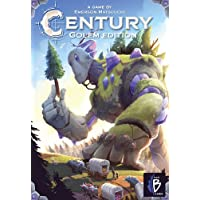 Plan B Games Century Golem Edition