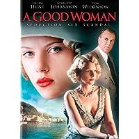 A Good Woman [Import]