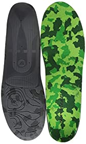 Superfeet Guide High-Mileage Comfort Premium Hunting Insoles