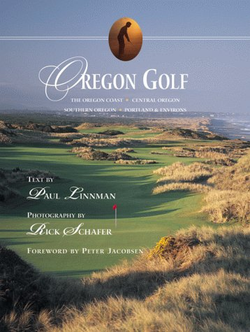 Oregon Golf Paul Linnman