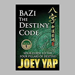 Bazi the destiny code kindle edition by joey yap religion bazi the destiny code by yap joey fandeluxe Gallery