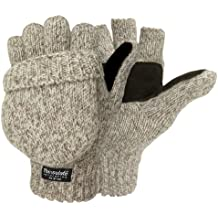 Hot Shot Igloos Men's the Sentry Mittens