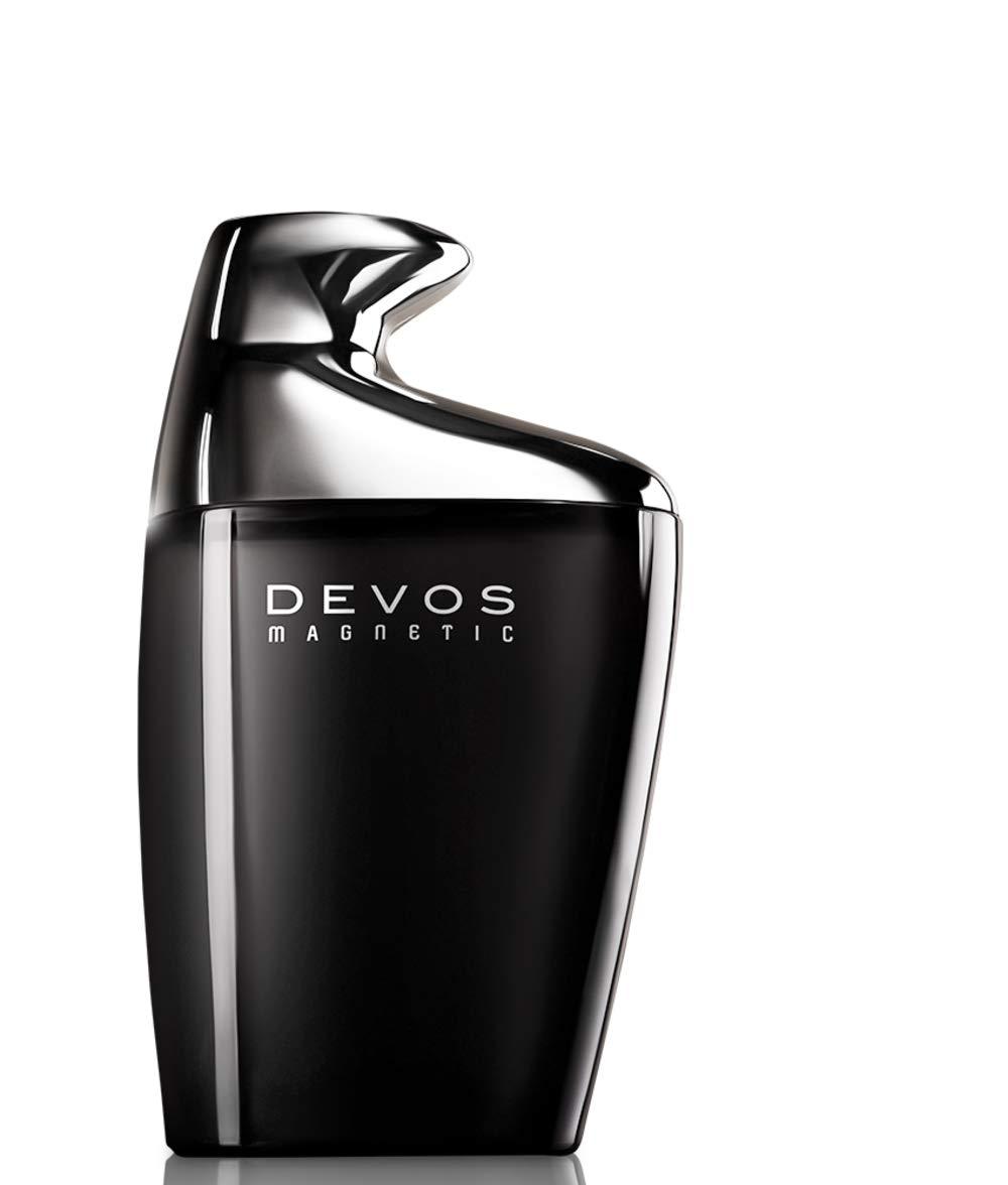 Devos MAGNETIC by L'Bel Cologne EAU DE TOILETTE Pour Homme fragrance 3.4 Oz (3.4 Fl.oz)