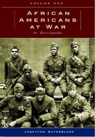 Search : African Americans at War [2 volumes]: An Encyclopedia