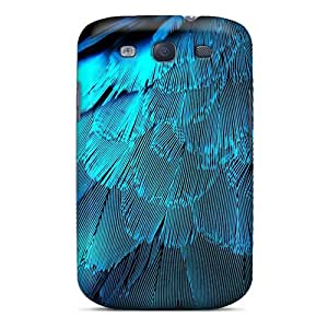 Bird Wing Awesome High Quality Galaxy S3 Case Skin