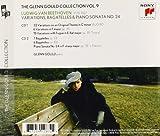 Glenn Gould plays Beethoven: 32 Variations WoO