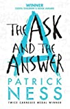 The Ask And The Answer 2/3 (Chaos Walking)