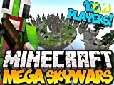 Clip: Mega Skywars 100 Players