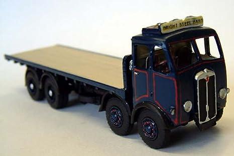 Plano de Langley Models Maudslay Meritor Maharaní camión OO escala sin pintar Kit G67
