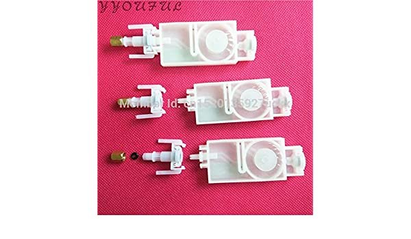 Yoton Eco disolvente plotter piezas de repuesto Mimaki JV33 JV5 ...