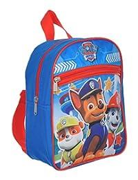 """Paw Patrol Mini 10"""" Backpack"""