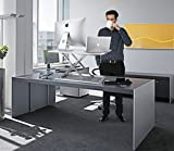 Adjustable Standing Desk Converter, AboveTEK
