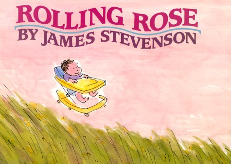 Rolling Rose