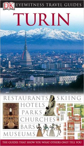 Download Turin (Eyewitness Travel Guide) ebook