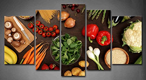fruit and vegetable pictures - 1