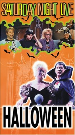 Saturday Night Live - Halloween