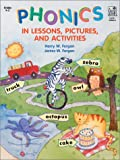 img - for Phonics In Lessons, Pictures, Activities book / textbook / text book