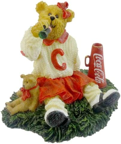 Boyd s Bears Collectibles Coke Dinah.Give Me A C