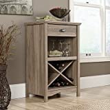 Sauder Harbor View Multi-Purpose Stand, Oak