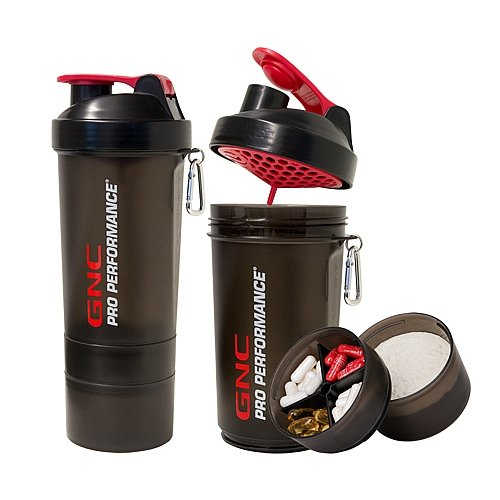 GNC Pro Performance Smart Shake