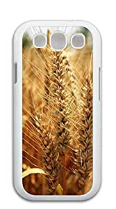 Hard Skin Case Cover Shell cell phone case for samsung galaxy s3 - Rotating blades