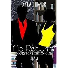 No Returns (Bookstore Chronicles Book 1)