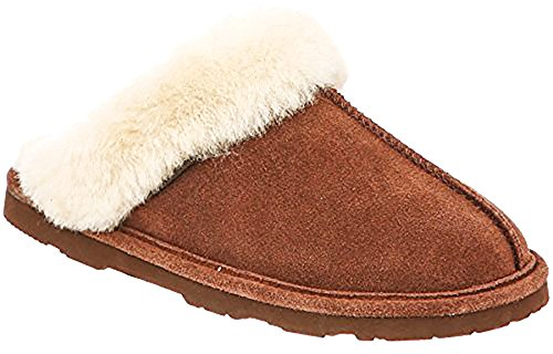 BEARPAW Women's Loki II (7.5 B(M) US, Hickory) from BEARPAW