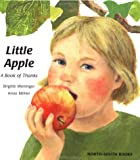 img - for Little Apple, A Book of Thanks book / textbook / text book
