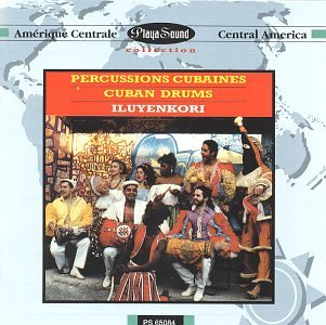 Cuban Drum - 7
