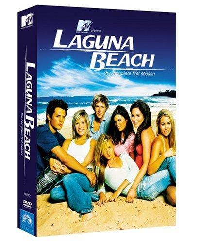 Laguna Beach - The Complete First - Laguna Beach Kristin