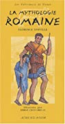 La Mythologie romaine par Noiville