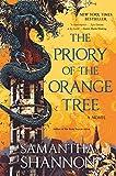 Books : The Priory of the Orange Tree