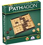 Pathagon Classic - The Fast Changing Strategy Game of Crossing Paths!