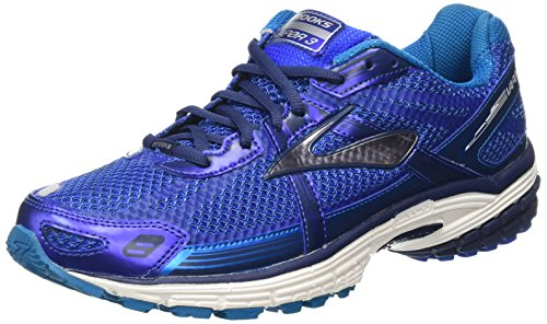 Brooks Vapor 3 - Zapatillas de running Hombre Azul (Blue/Methyl Blue/Peacoat)